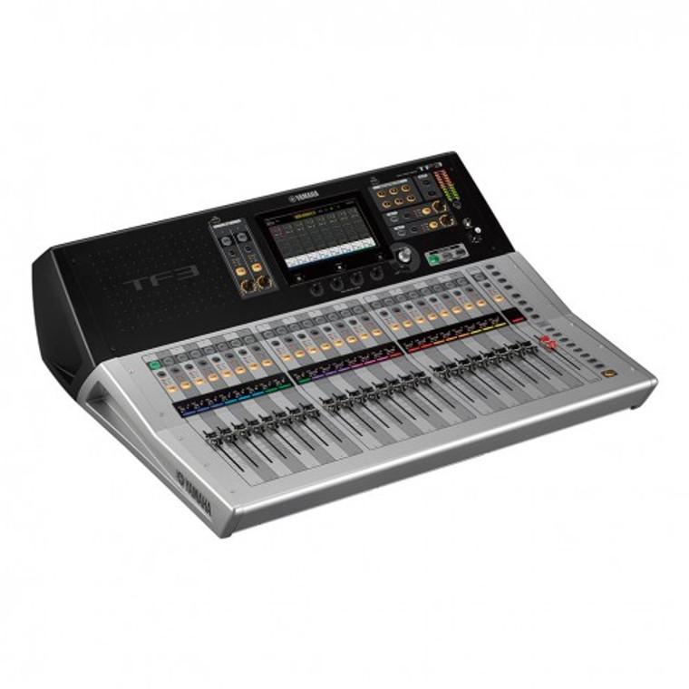 Yamaha TF3 24CH Digital Mixer