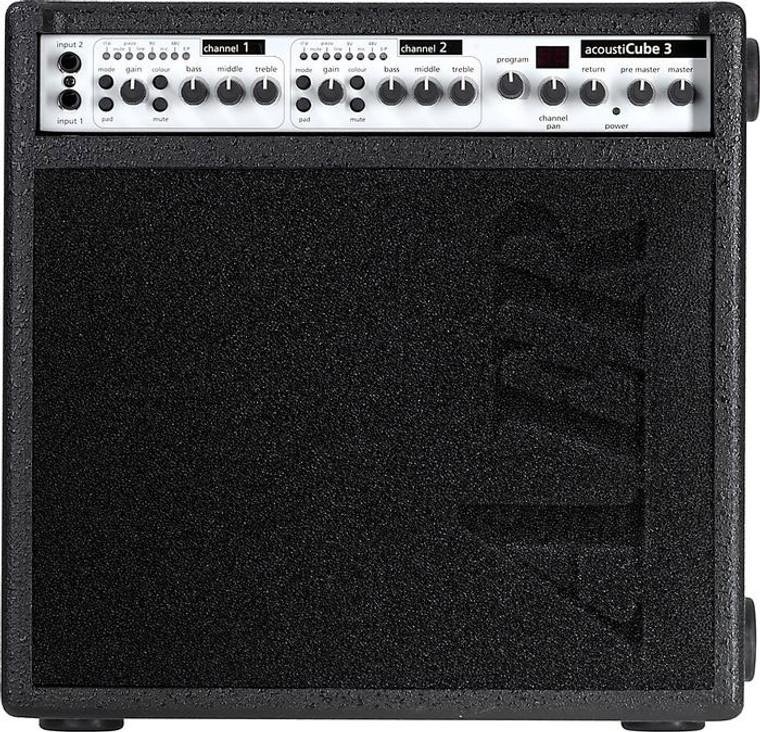 AER AcoustiCube 3 Acoustic Amp