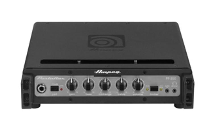 Shop online now for Ampeg PF-350 Portaflex Bass Head 350w. Best Prices on Ampeg in Australia at Guitar World.