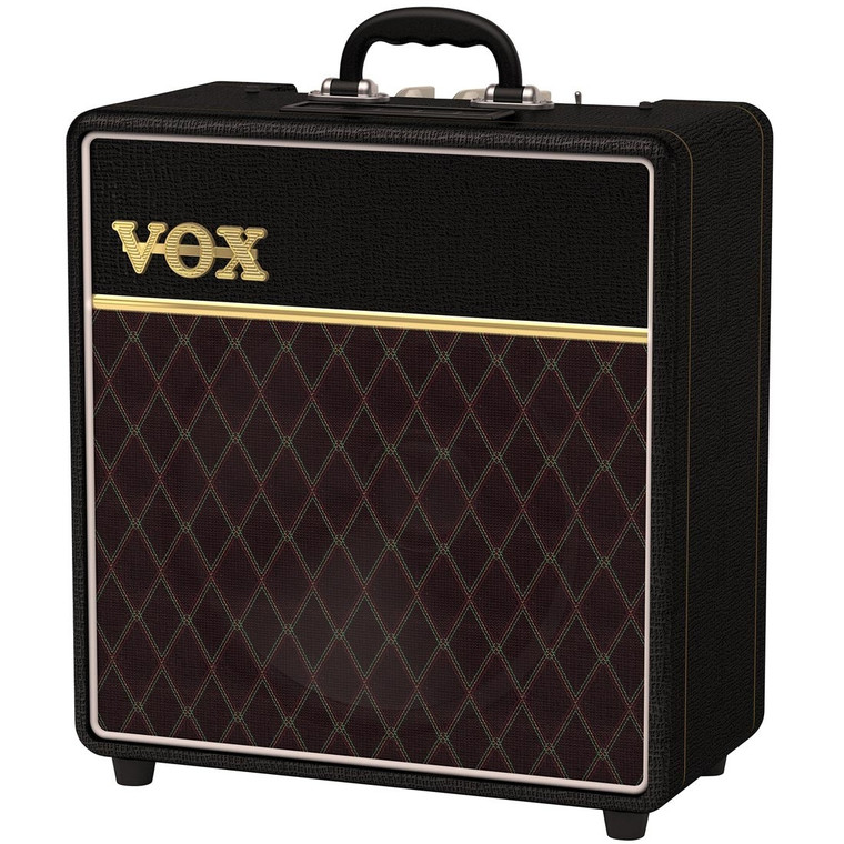 Shop online now for Vox AC4C1-12 4w Guitar Combo. Best Prices on Vox in Australia at Guitar World.