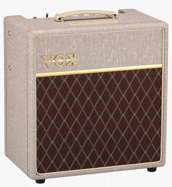 Shop online now for Vox AC4HW1 Handwired AC4 HW. Best Prices on Vox in Australia at Guitar World.