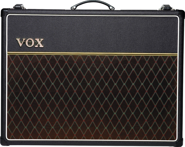 Shop online now for Vox AC30C2X Amp 30 Watts 2 x 12 Blue Alnico Speakers. Best Prices on Vox in Australia at Guitar World.