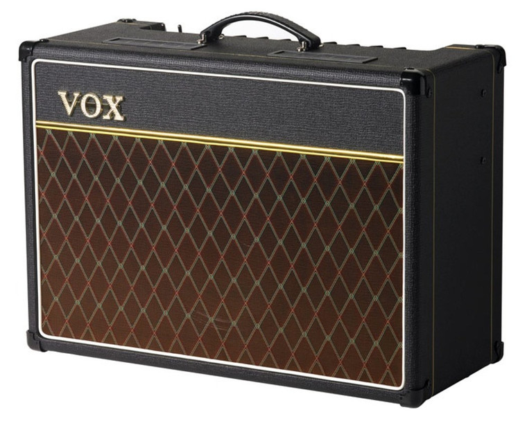 Shop online now for Vox AC15C1 15w 1x12 Tube Guitar Combo Amp. Best Prices on Vox in Australia at Guitar World.