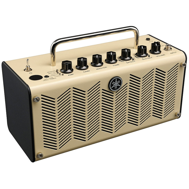 Shop online now for Yamaha THR5 Guitar Amp. Best Prices on Yamaha in Australia at Guitar World. Yamaha THR5 Guitar Amplifier Guitar World Australia Ph 07 55962588