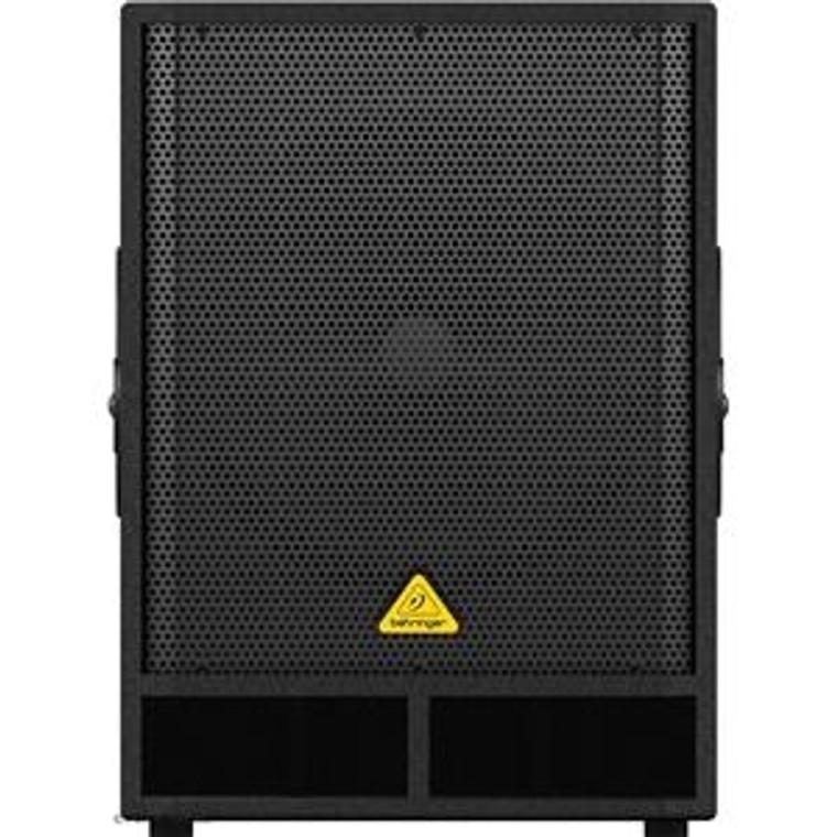 Shop online now for Behringer VQ1800D Powered Sub. Best Prices on Behringer in Australia at Guitar World.