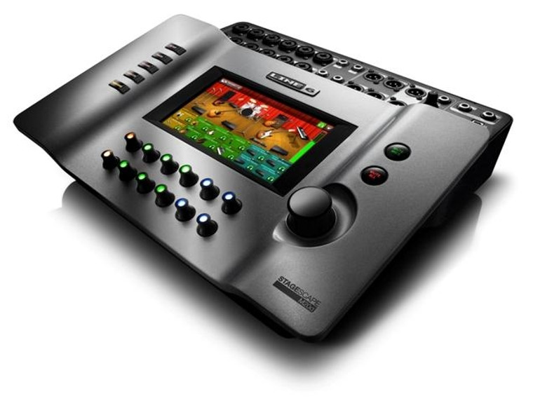 Shop online now for Line 6 StageScape M20d Digital Mixer now $1949. Best Prices on Line 6 in Australia at Guitar World.