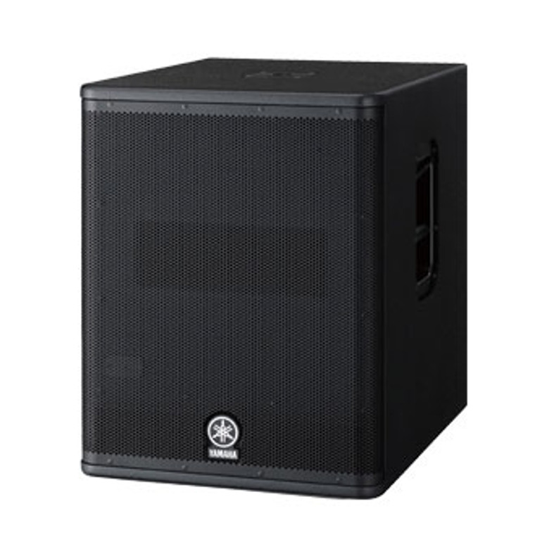 Shop online now for Yamaha DXS15 Powered Subwoofer. Best Prices on Yamaha in Australia at Guitar World.