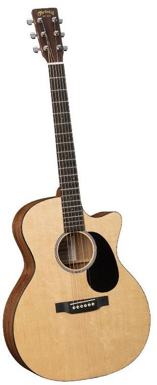 MARTIN GPCRSGT GRAND PERFORMANCE ACOUSTIC/ELECTRIC GUITAR Guitar World AUSTRALIA