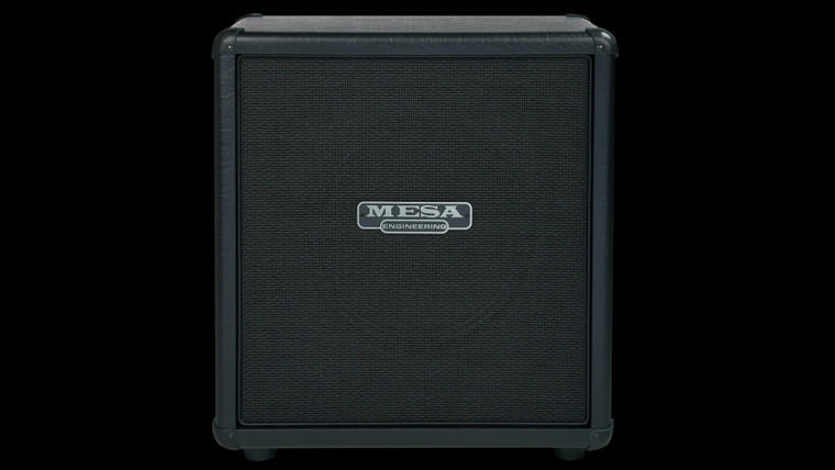"MESA /BOOGIE 1 x 12"" MINI RECTIFIER STRAIGHT SPEAKER CABINET"