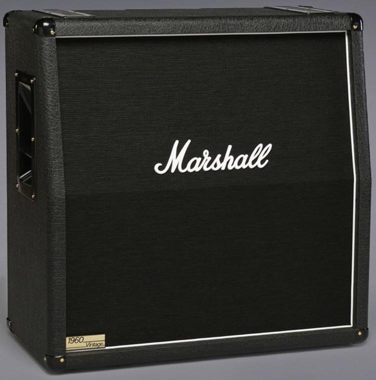 Marshall 1960AV CABINET WITH VINTAGE 30'S Guitar World AUSTRALIA PH 07 55962588