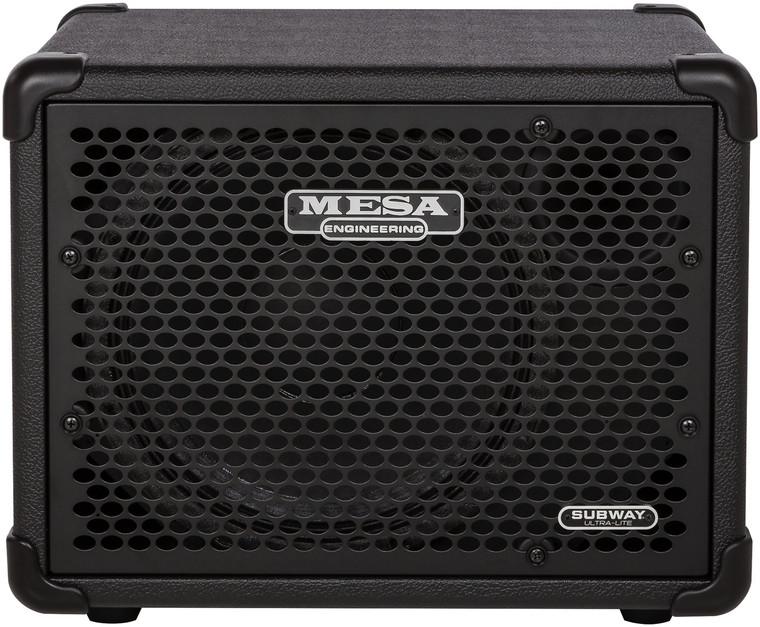 Mesa Boogie Subway Bass Cabinet 112