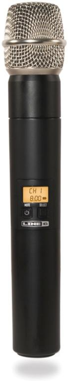 Line 6 V75 Handheld Transmitter