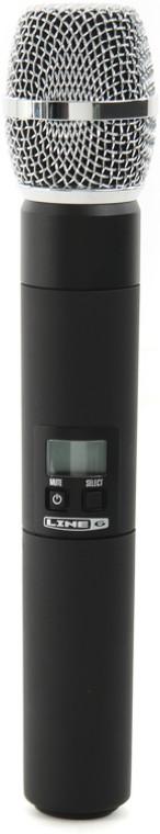 Line 6 V75 Handheld Transmitter Super Cardioid