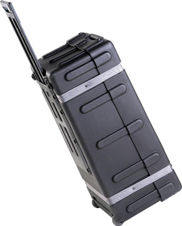 SKB Drum Hardware Case With Wheels - 33'' x 15''