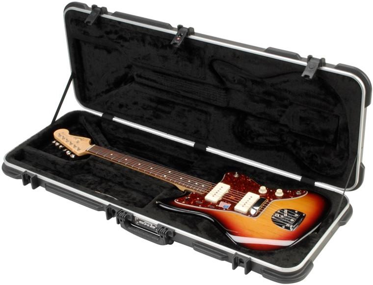 SKB Guitar Case for Jaguar/Jazzmaster
