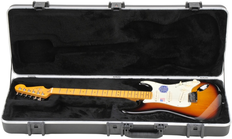 SKB Pro Series Guitar Case - Stratocaster/Telecaster Fit