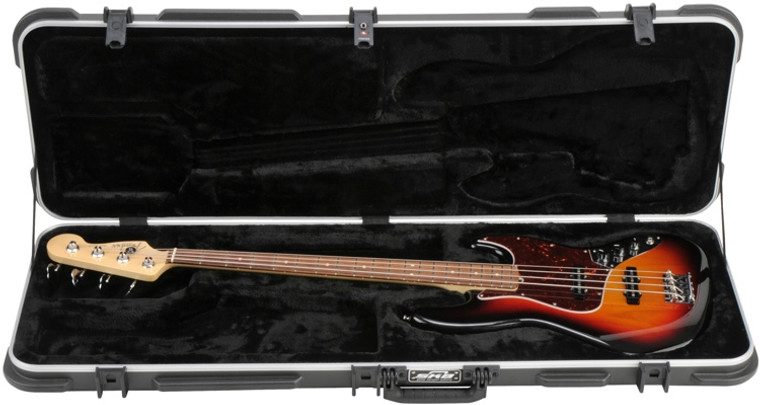 SKB SKB-44 Electric Bass Case