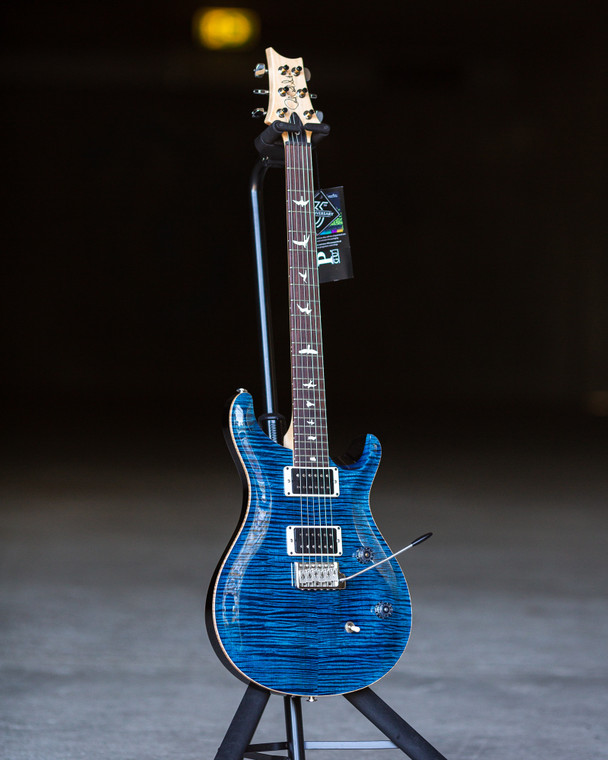 PRS CE 24 - Whale Blue - Paul Reed Smith