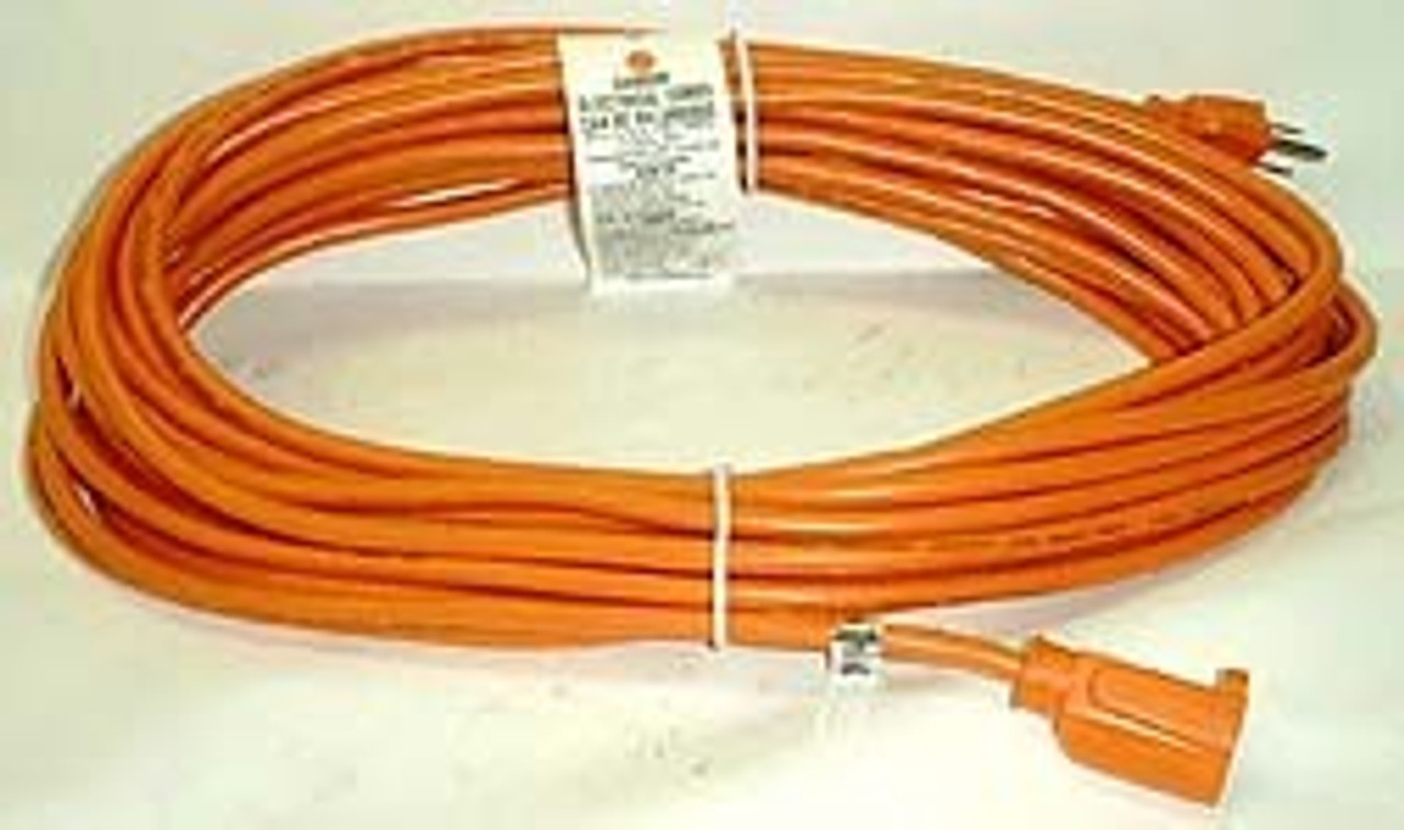 25 Ft 12/3 Extension Cord