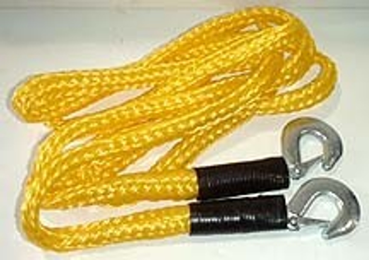 14 Ft x 1 inch Tow Rope