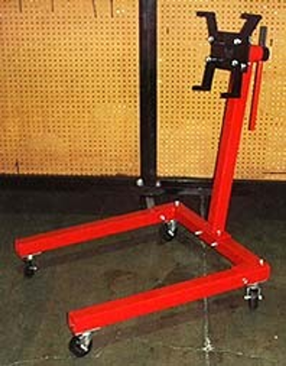 1250 Lb Engine Stand