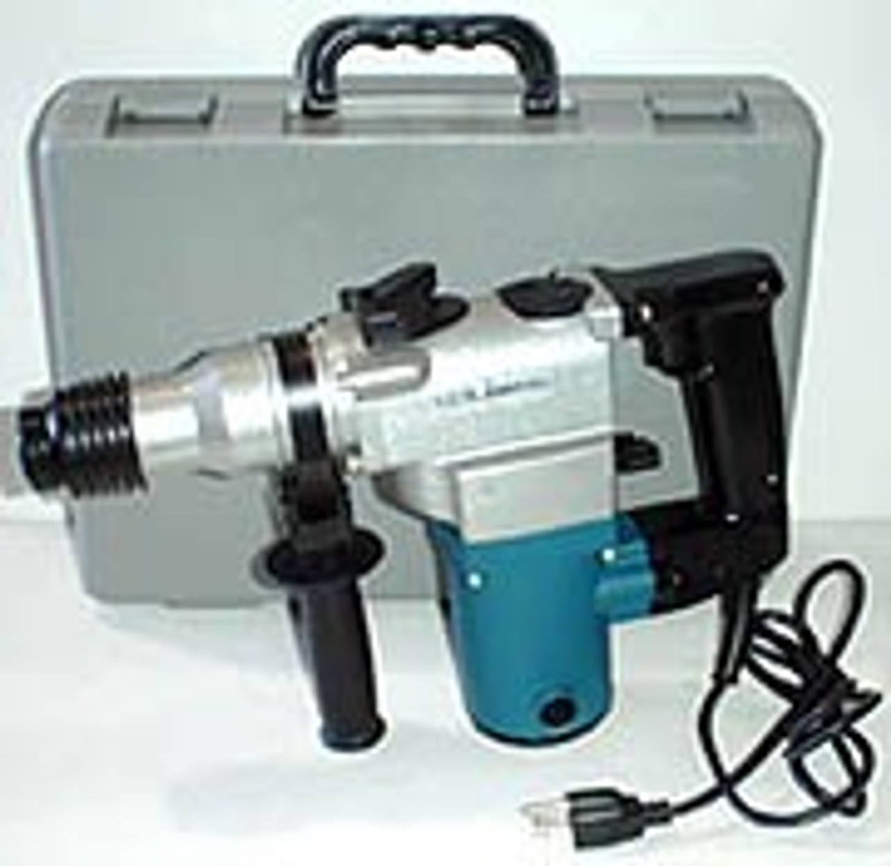 1 inch Electric Rotary / Impact / Hammer Drill w/ Case