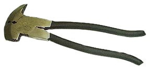 10 inch Fence Plier - No Cutter