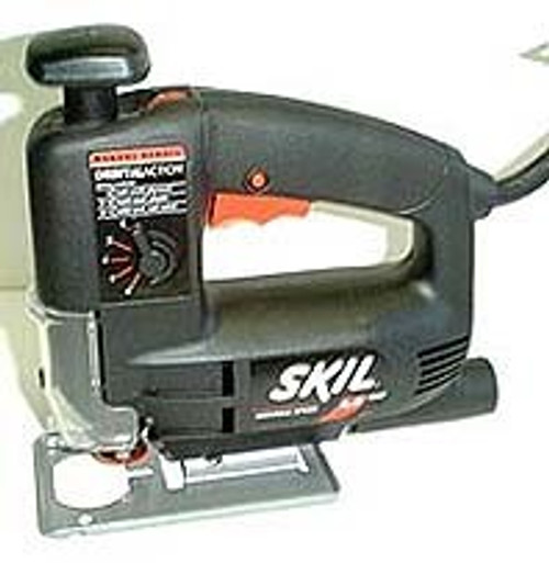 SKIL Vari-Orbit Electric Jigsaw #4470-46