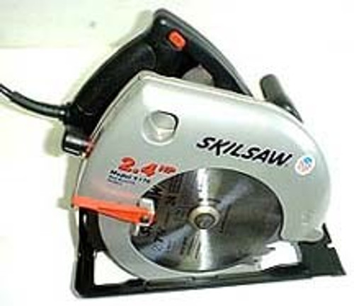 SKIL 7-1/4 inch Electric Circular Saw #5176