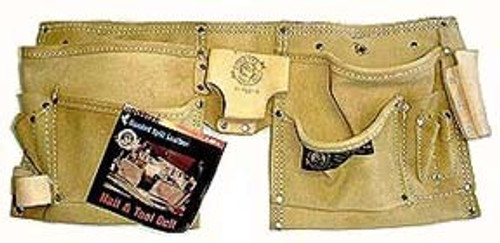 Double Leather Pouch R-499