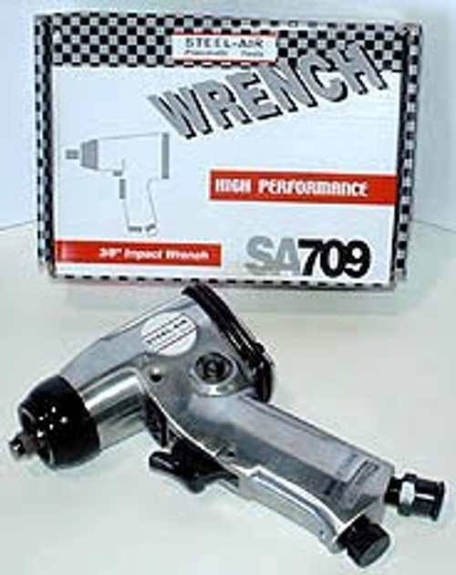 3/8 inch Air Impact Wrench #SA709
