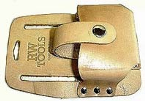 Measuring Tape Leather Pouch R-464