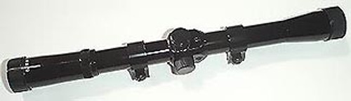 Rifle or Crossbow 4 x 20 Scope