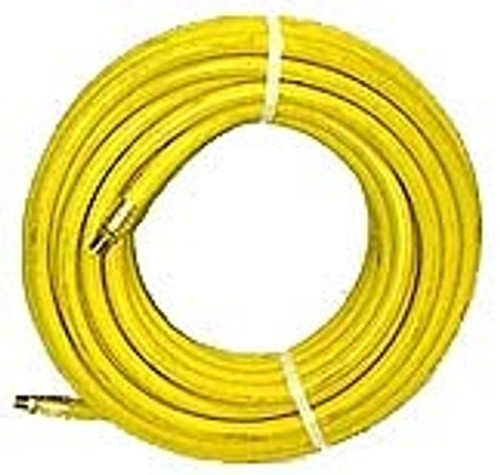 GOODYEAR 25 ft Air Hose - Yellow