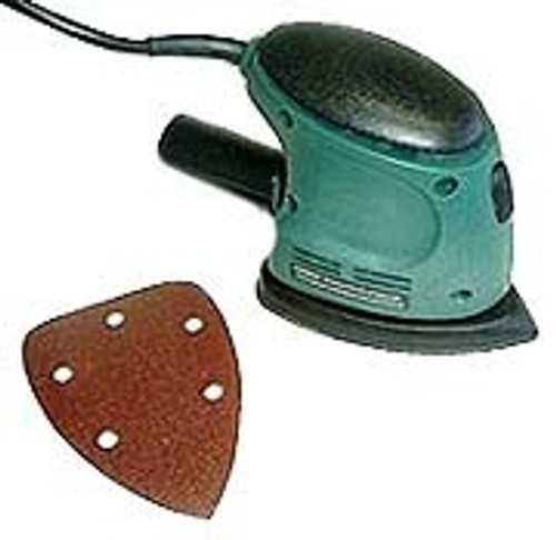 Electric Mouse Finishing Sander