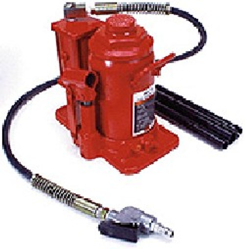 12 Ton Air Bottle Jack