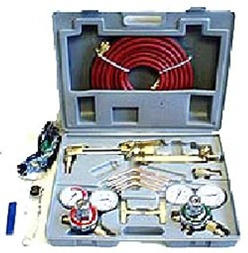 Welding & Cutting Kit - HARRY Compatible