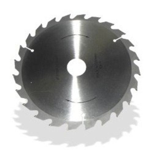 7-1/4 Inch x 24 Tooth Saw Blade