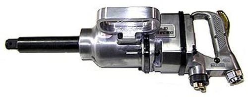 1 inch Long Shank Air Impact Wrench