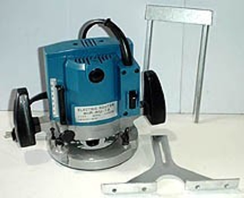 2 HP Electric Plunge Router