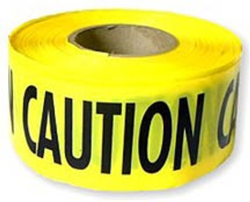 1000 ft Caution Tape