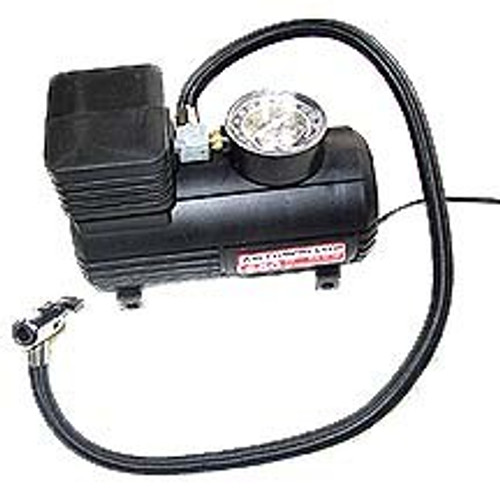 12 Volt 250 PSI Mini Air Compressor