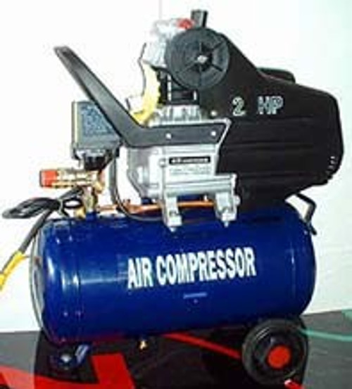 2 HP 6 Gallon Air Compressor