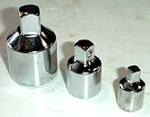 3 Pc Reducer Set