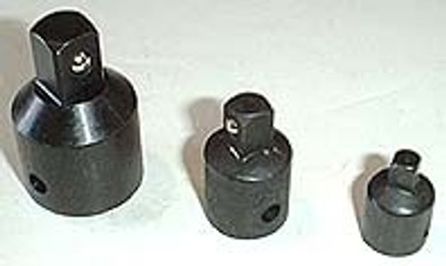 3 Pc Reducer Impact Set