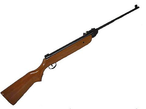 4.5 Caliber Air Rifle - Single