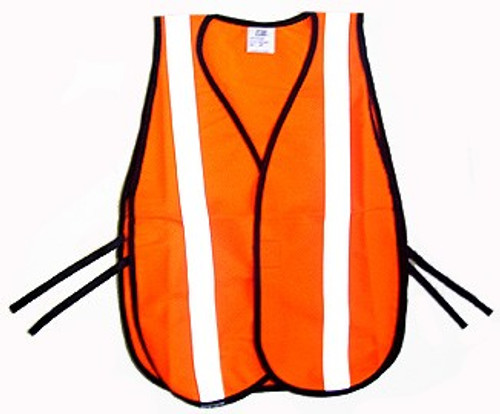 High Visability Safety Vest - Cloth