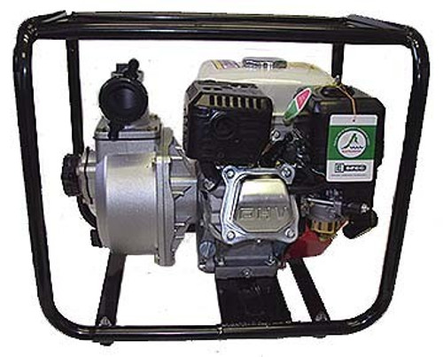 5.5 HP 3 inch Water Pump