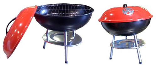 14 Inch Portable BBQ