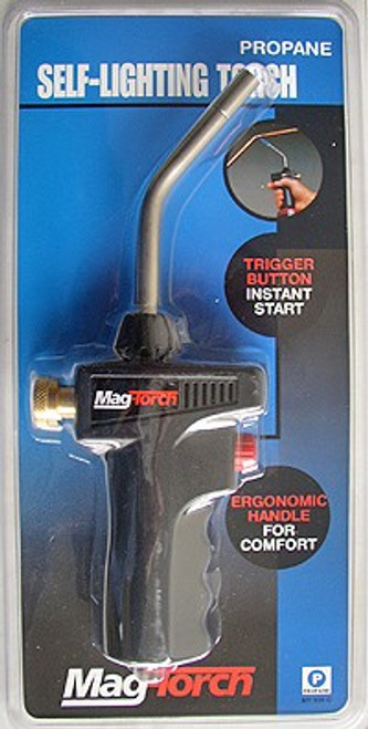 Propane Self-Lighting Torch